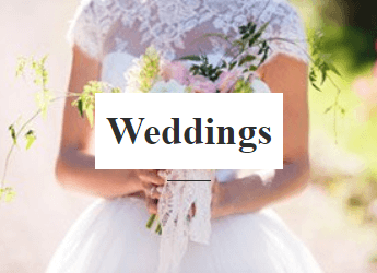 Link to wedding videos by Sweet Thunder Productions, Maine.